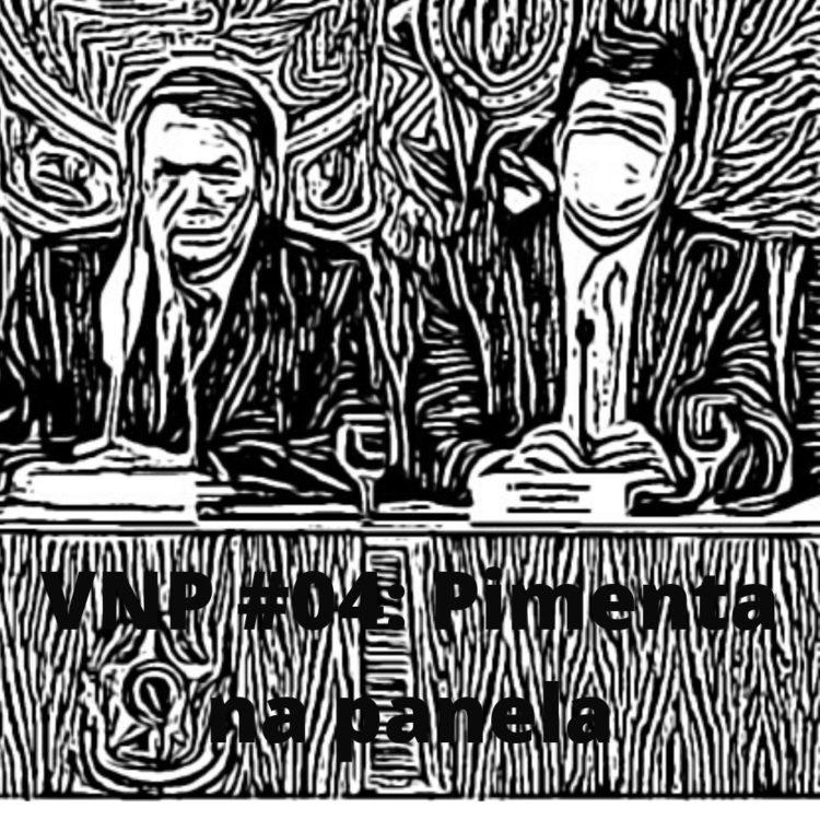 Bolsonaro sem máscara e Mandetta ao lado